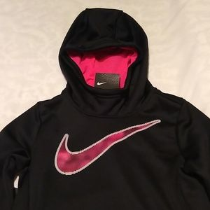 Nike Girl's Size Small Hoodie
